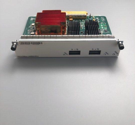 P40 - 2X10GBase LAN/WAN-XFP-A