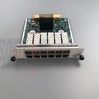 12 X 100/1000 BASE - SFP-A