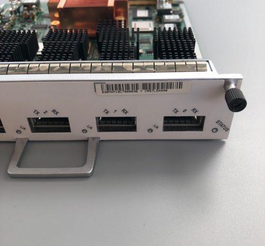 P100 - 5X10GB BASE LAN/WAN-XFP-A
