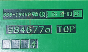 CONNECTION CARD fcm-ftm